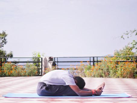 El yoga atento: una práctica de Mindfulness para las personas que prefieren meditar en movimiento