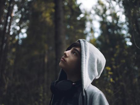 La práctica de Mindfulness ayuda a los adolescentes a tomar contacto con el cuerpo