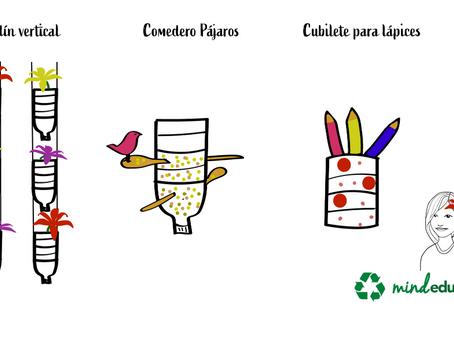 Reducir la generación de residuos está al alcance de nuestras manos