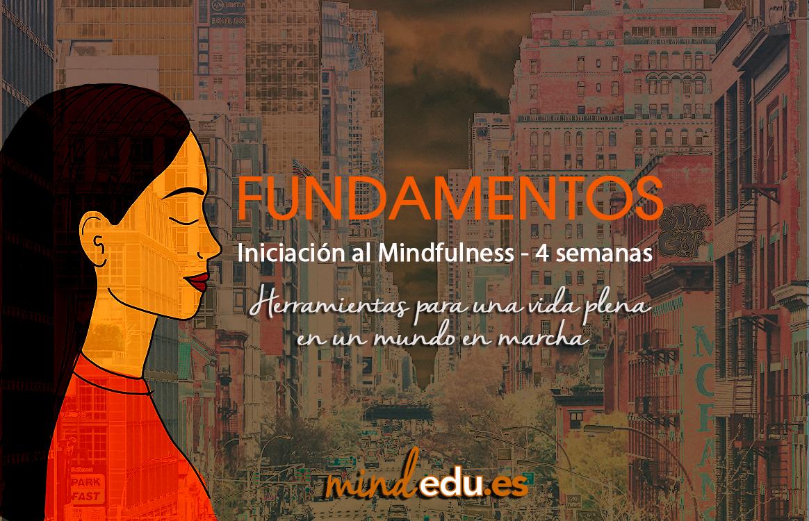 Fundamentos de Mindfulness de 4 semanas