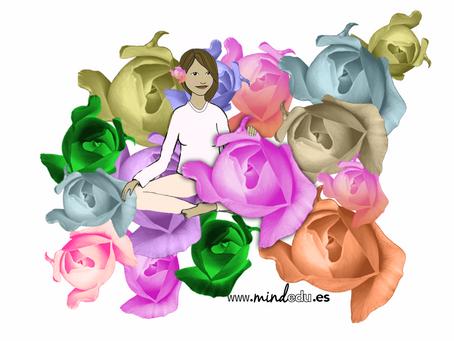Florece con la membresía mindfulness de primavera