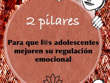 Autoconocimiento y co-regulación: las claves para que el adolescente mejore su regulación emocional