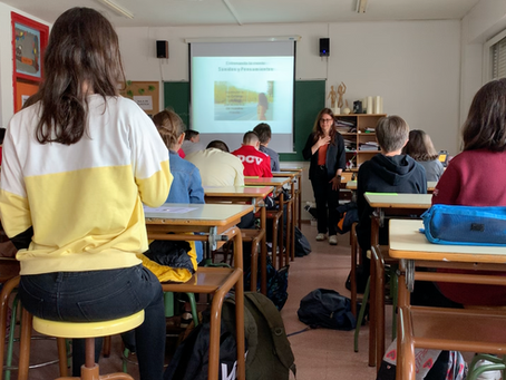 Mindfulness en la adolescencia: un aprendizaje fundamental