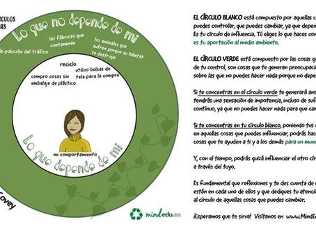 Día Mundial del Medio Ambiente con Mindfulness