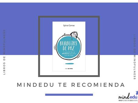 Libros de Mindfulness para niñas y niños