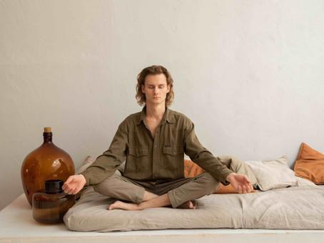 Las mejores posturas para meditar