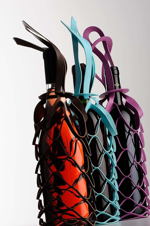VinStrip Wine & Spirit Bottle Carrier