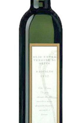 I Veroni Organic Extra Virgin Olive Oil 2018 Harvest