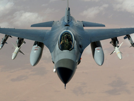 Using ETFs to Invest in the Aerospace and Defense Industry