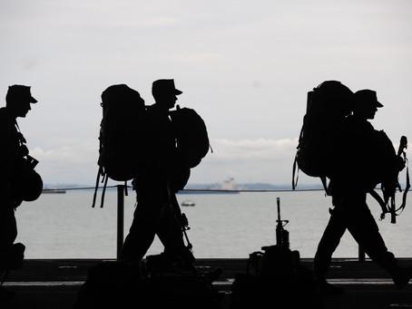 Raytheon vs. Northrop Grumman: Which Defense Stock is a Better Buy?