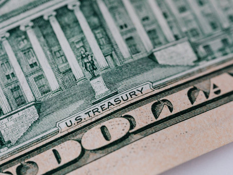 Treasuries Are Still the Safest Investment
