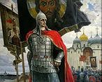 Невский Александр