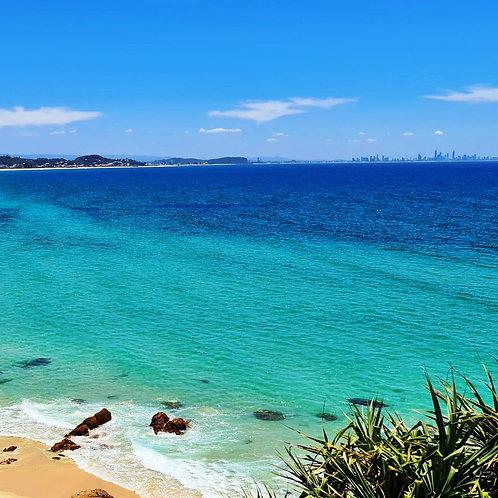 Gold Coast Beaches Half Day Tour