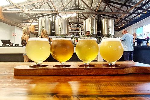 Gold Coast Beer Tour