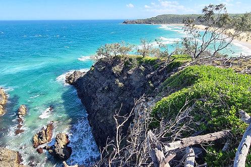 Sunshine Coast Day Tour