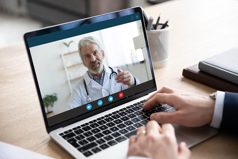 Virtual Health Fairs