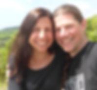 Eva und Moritz Jamie's Hof