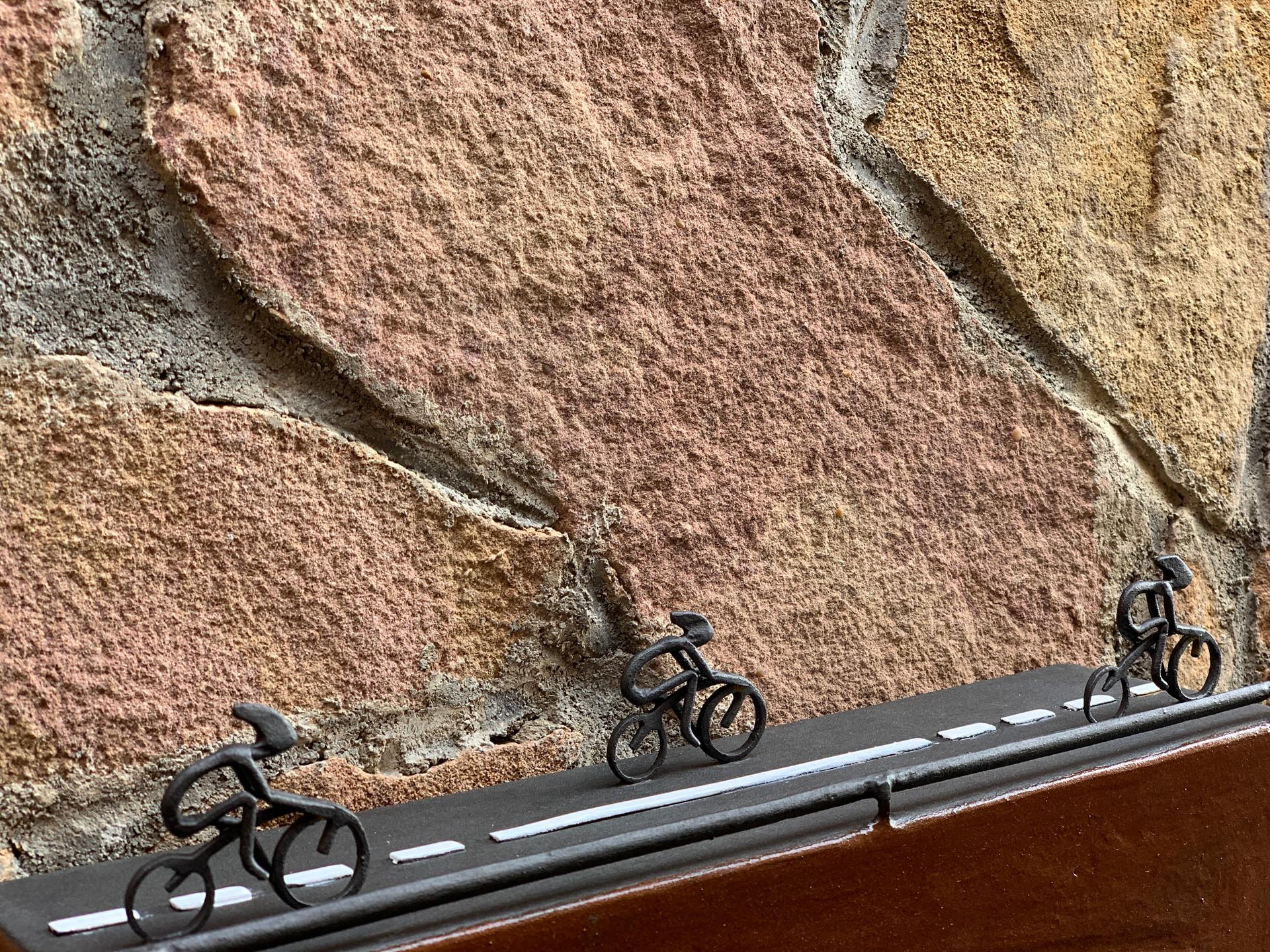 Bústia ciclistes