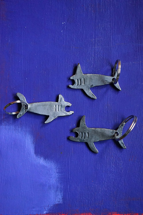 Clauer tiburó