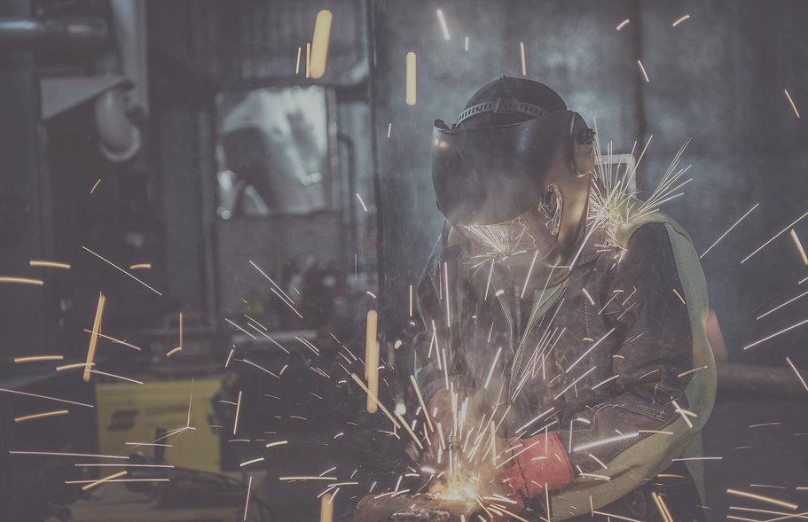 Entreprise ferronnerie