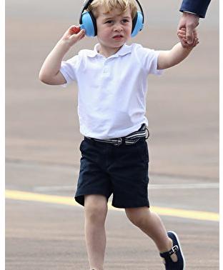 童裝好好買~英國皇室很愛的平價童装:Trotters