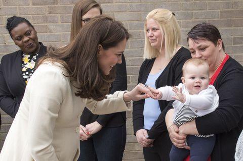 凱特王妃御用英國母嬰好品牌JoJo Maman Bébé