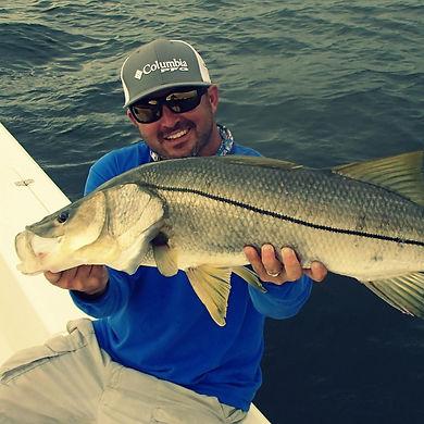 Fishing Charters, Boca Grande Florida