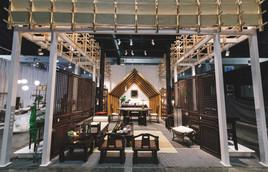 Baan Lae Suan Exhibition