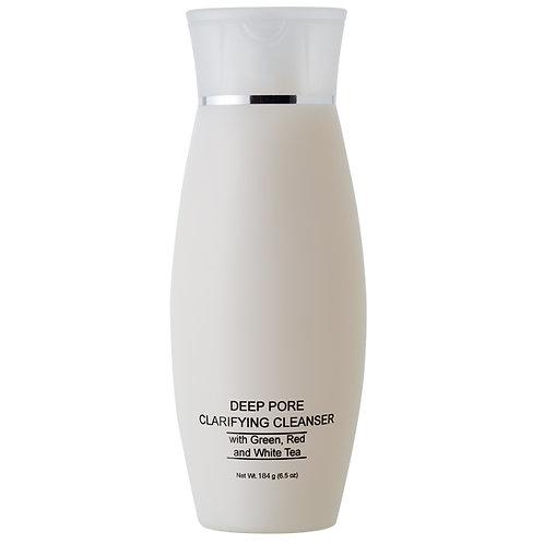 Deep Pore Clarifying Cleanser
