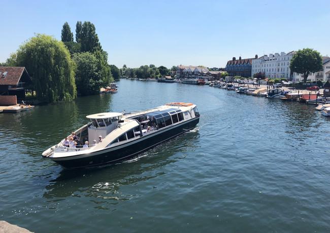 Henley om Thames