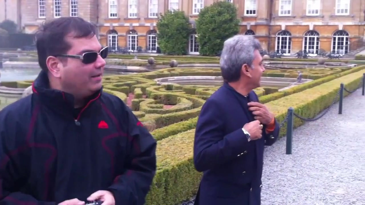Blenheim Palace, Shakespears Stratford and Warwick Castle Tour