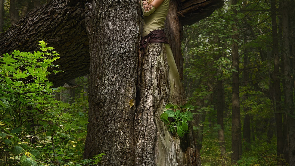 Remembering Elven Magick
