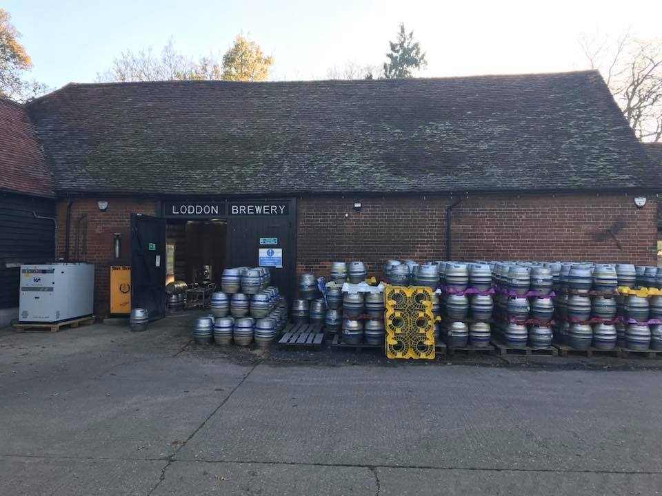 Lodden Brewery