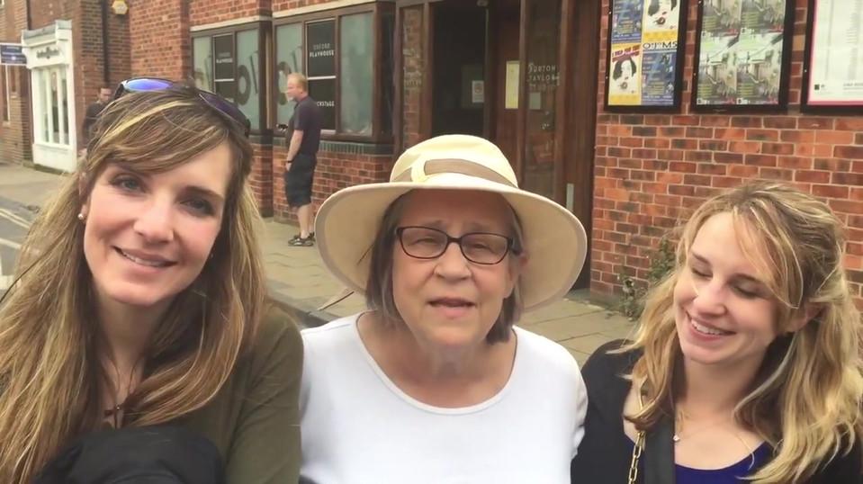 Stonehenge and Cotswold Tour Testimonial