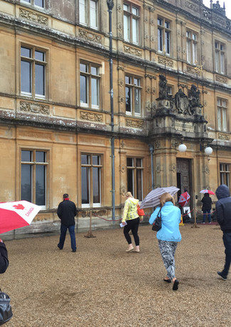 Whats at Highclere?