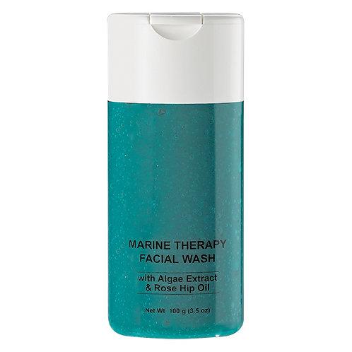 Marine Therapy Facial Wash