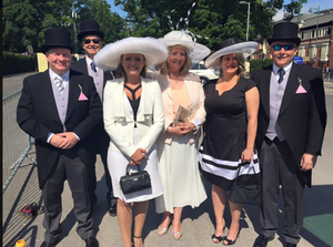 Ladies Day at Royal Ascot is Fun and Classic