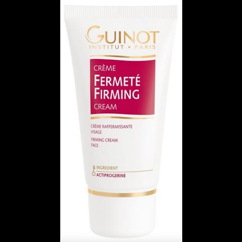 Crème Fermeté Firming