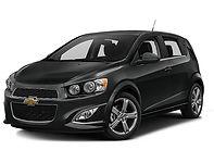 Black Chevrolet Sonic 2014.jpg