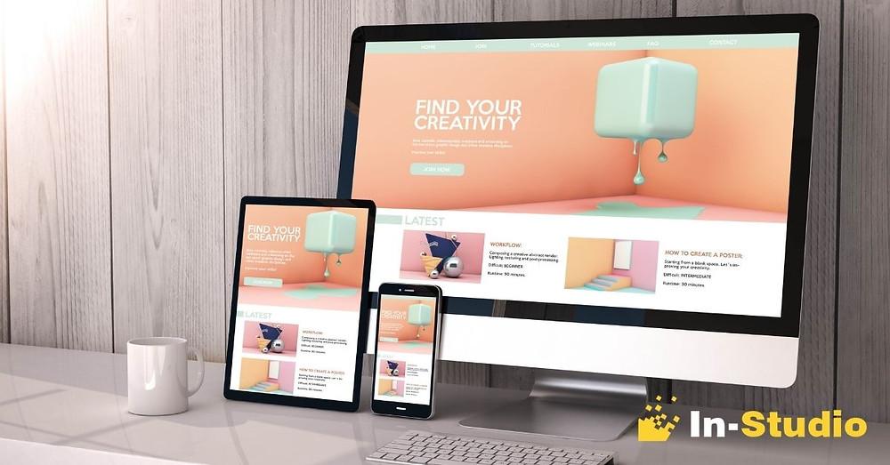 Nassau, Bahamas Web Design Agency