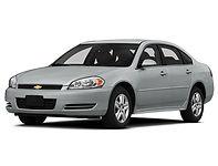 chevy Impala LS 2014 silver.jpg