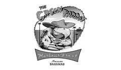 Green Parrot Bahamas
