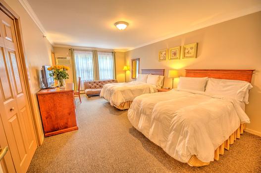 Standard room type 1