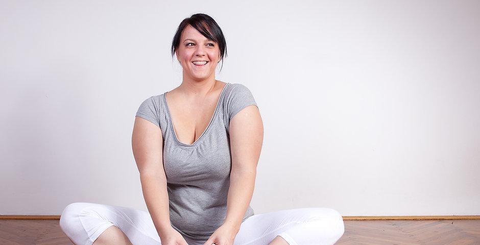6 week pilates programme
