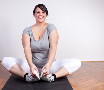yog prénatal, St-Jérôme, Espace Maternité Famille