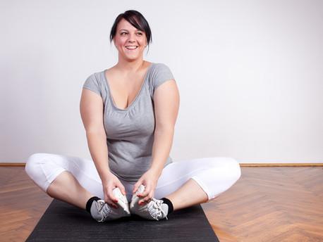 Ich? ...und Yoga?