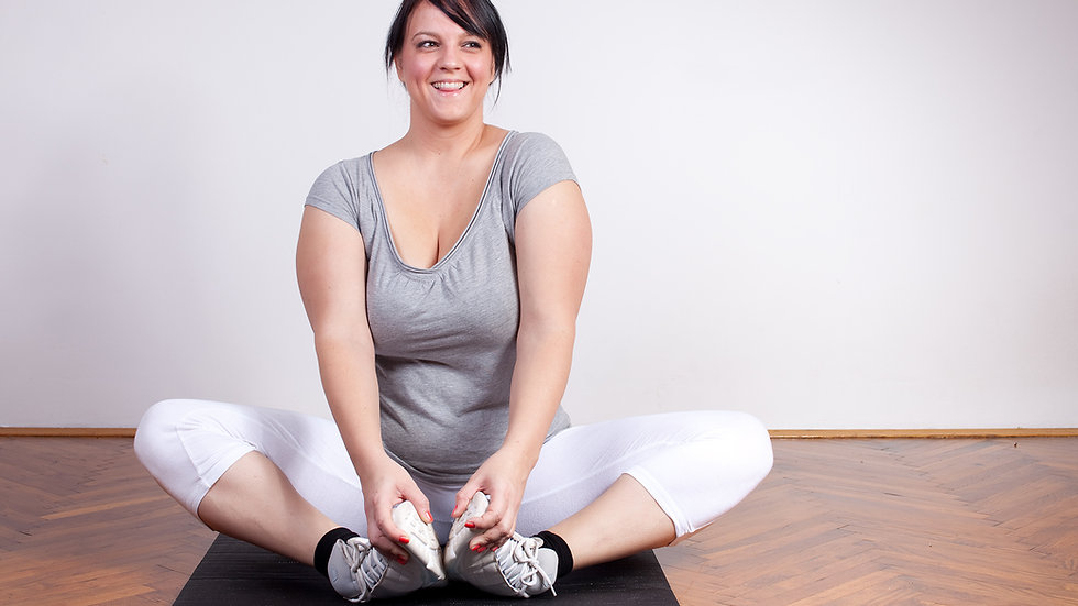 Pelvic Floor and Core Short Course