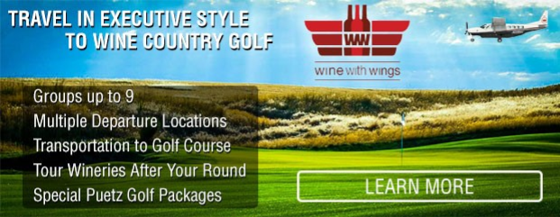 Wine Valley Golf Club, Palouse Ridge Golf Club, Gamble Sans & many more!