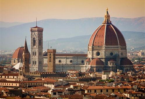 RENACIMIENTO. Domo.Florencia.Brunellesch