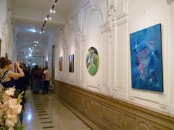 Espacios en Galería Arenales